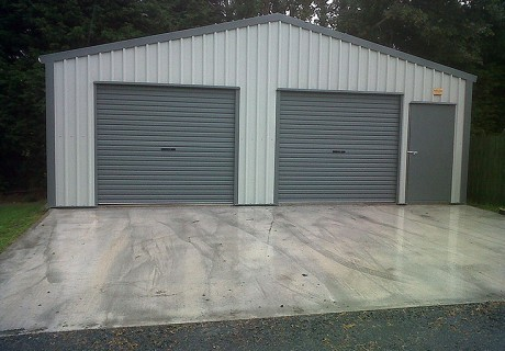 Garages/Workshops
