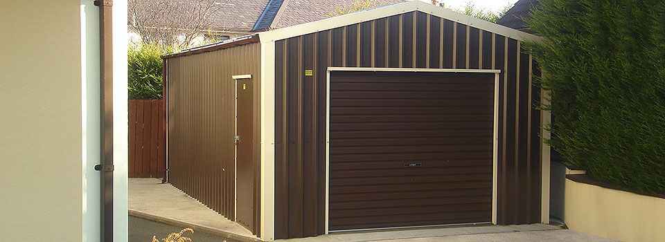 Washingbay Sheds Amp Cladding Garden Sheds Garages